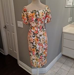 Beautiful Antonio Melani dress